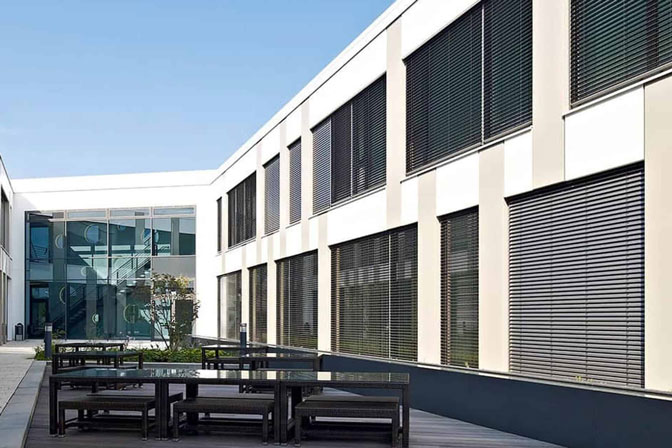 Solar Shading: a Green Solution to Help Lower Energy Consumption